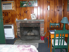 Cottage 11 Interior