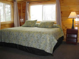 two bedroom cottages lakes region nh